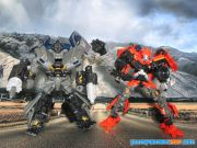 DOTM Canon Force Ironhide Voyager (3)