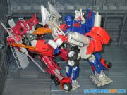 DOTM Optimus - Sentinel Prime Leader (2)
