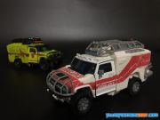 TF1 Ratchet (Rescue) 16019